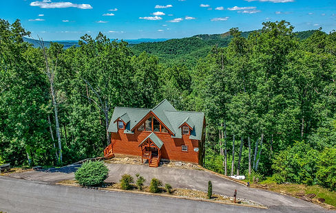 Secluded on 2 acres