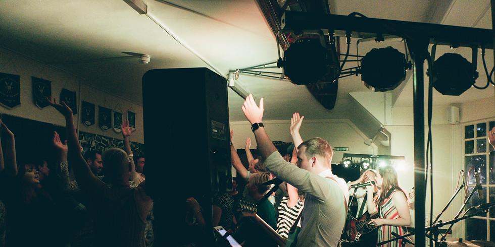 Party - Ludlow
