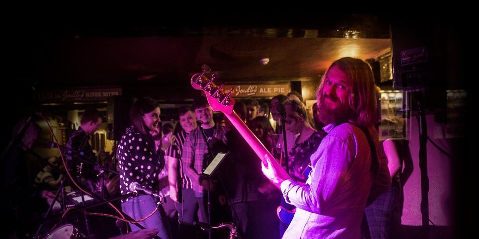 Party Gig - Shrewsbury