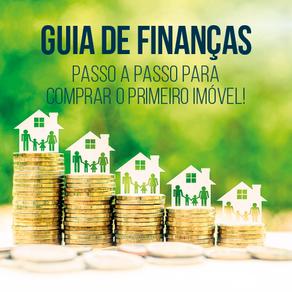 Guia de Finanças