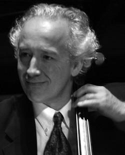 Jean-Michel Fonteneau, cello