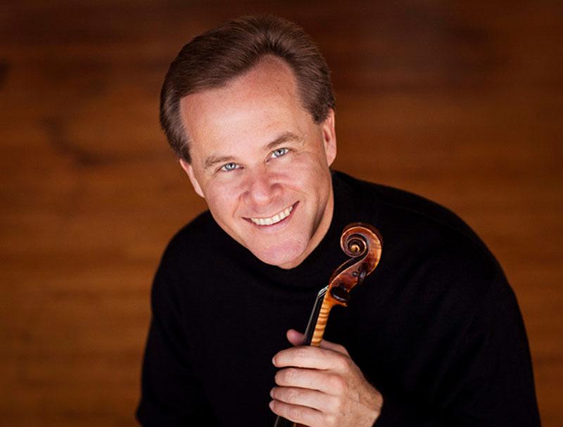 Jonathan Sturm, violin/viola