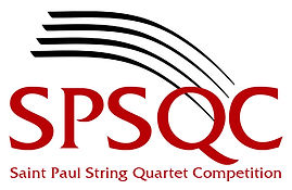 Saint Paul String Quartet Competition