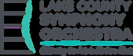 Lake County Symphony Orchestra Logo