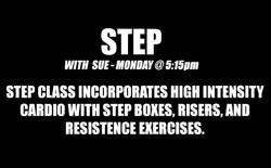 ClassFeature-STEP