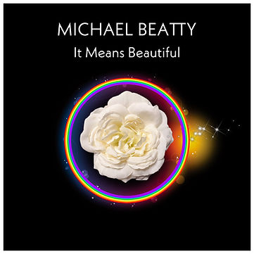 Michael Beatty - It Means Beautiful cove