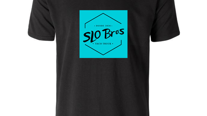 El Clásico T-Shirt in Black for Hombres