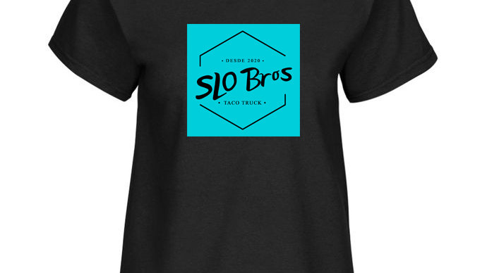 El Clásico T-Shirt in Black for Chicas