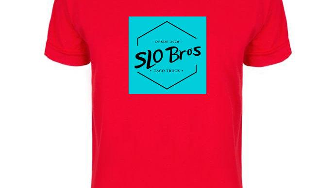 El Clásico T-Shirt in Red for Hombres