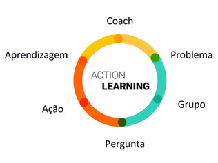O QUE É ACTION LEARNING?