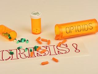 New legislation aims to tackle opioid crisis in Colorado