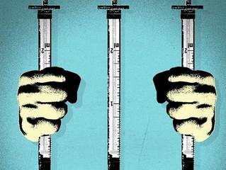 Op-Ed: Lawmakers Changing Prisoner Life Post-Release