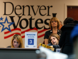 Denver ballot issues: Taxes for mental health, parks among leading measures