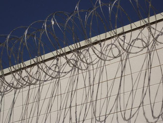 Faulty forecast for Colorado prison population due to policy changes