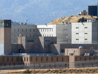 Colorado prisons say they could run out of room next year. Lawmakers say they've heard the alarm bef