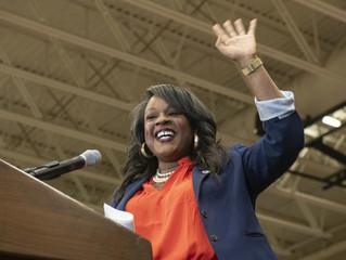 Presidential candidate Kamala Harris lands Colorado endorsements