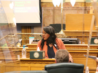 Incendiary comments flare during police accountability bill debate