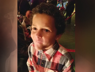 9-YEAR-OLD BOY COMMITS SUICIDE AFTER BEING BULLIED IN SCHOOL
