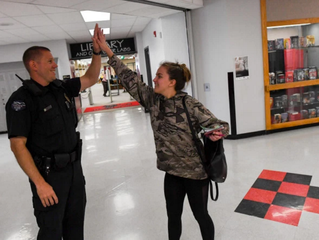 Colorado school resource officers are part teacher, part counselor, part cop — and part prison guard