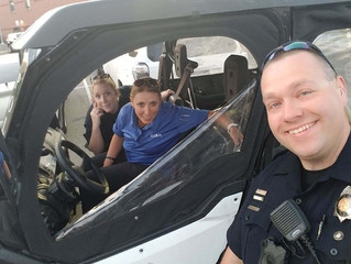 DPD's Co-Responder Unit Hopes to Get a Boost From Caring 4 Denver