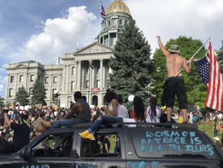 Black lawmakers in Colorado demand changes to end police brutality, systemic racism