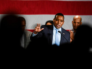 """""""He is unstoppable"""": Colorado Rep. Joe Neguse looks like the next generation of Democratic"""