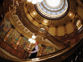 SINE DIE HARD: The good and the bad during an ugly Legislative session