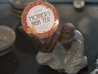 The Sixth Annual Mother's High Tea: Tea Along The Silk Road