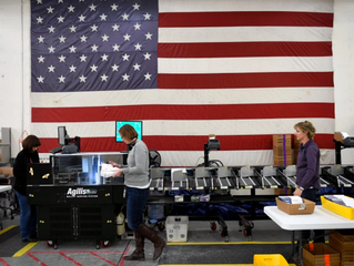 Colorado has one of the best election systems in the country, but Democratic lawmakers want to make
