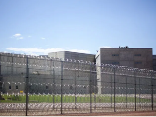 The Polis administration wants to open a state prison ASAP. Here's why lawmakers haven't signed off