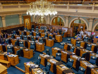 A breakdown of the 8 issues Colorado lawmakers will study before the 2020 legislative session