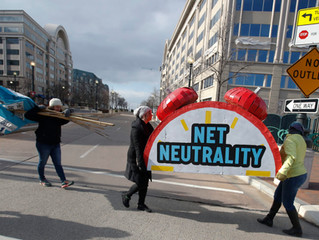 Colorado House debates net neutrality versus benefits of competition