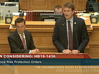 2018 Colo. legislature: Winners and losers from the session