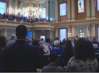 Most Diverse State Legislature In History Begins 2019 Session