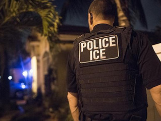 New Law Stops ICE Agents from Arresting Immigrants in Colorado Courthouses