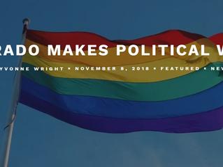 Colorado Makes Political Waves