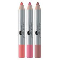 glo-minerals lip crayons