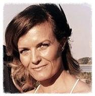 Makeup Artist Linda Kvist Jensen