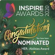 Inspiring Women Award