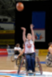 Believe It Coaching/photos/Anna playing for GB