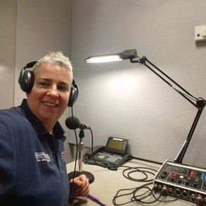 Radio 4 Woman's Hour