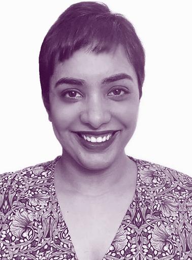 Kanika Anand