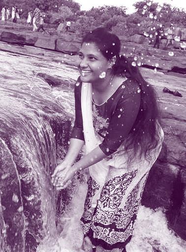 Preeti Raju