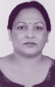 Nandisha Chaudhari
