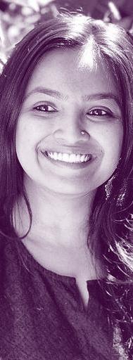 Rachana Deshpande