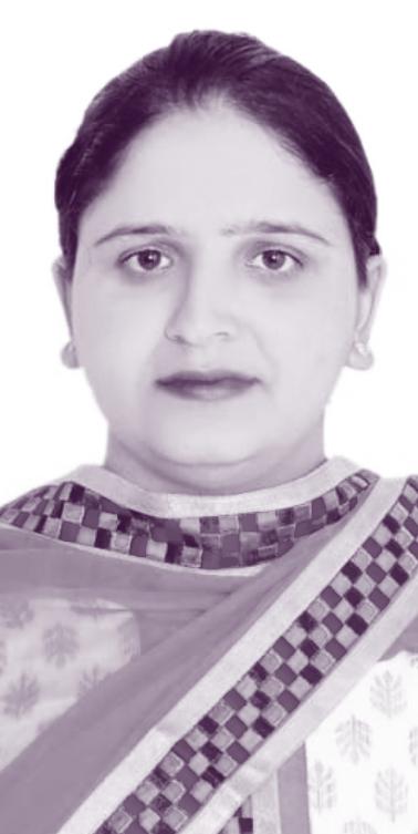 Mandeep D Kaur