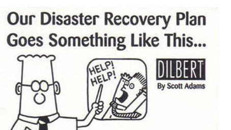 Why Disaster Recovery as a Service (DRaaS) is a Requisite To Mitigate Risk: A DR Report