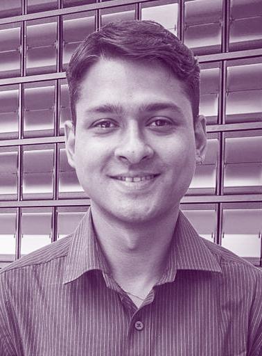 Dr. Tanmay Singh