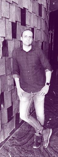 Dr. Abhimanyu Kotwal