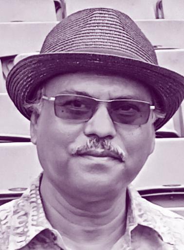 Dr. Arefin Islam